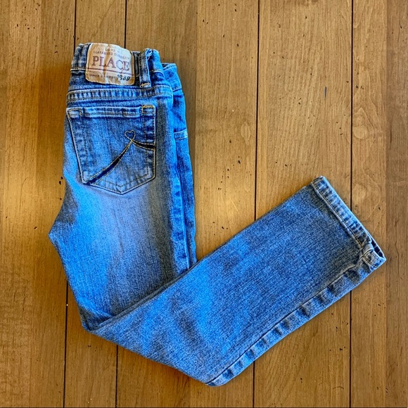 The Children's Place Other - 1989 Place - Jeans - Skinny Straight - Size 6